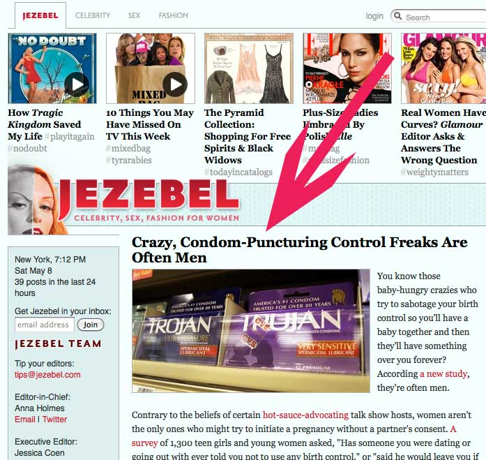 jezebel picture